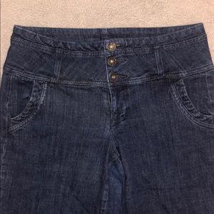 Elle High Rose Jeans-Offer/Bundle to Save